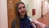 Видеовизитка группы 1 Российского государственного педагогического университета им. А.И. Герцена