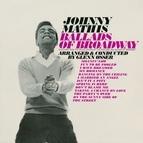 Johnny Mathis альбом The Ballads of Broadway