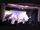 Killer jazz-funk in Voronezh city