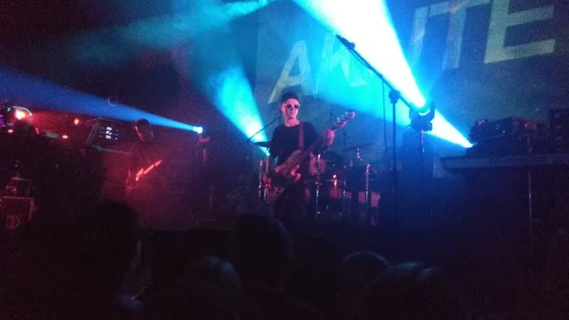 Akute - Viečnaja viasna 20.04.19