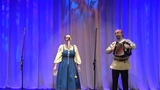 Сударыня барыня,русская народная песня.Russian folk song