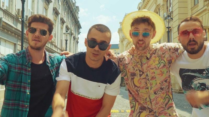 Vescan - Pierde Tot Anu (feat. Noaptea Tarziu) (Official Video)