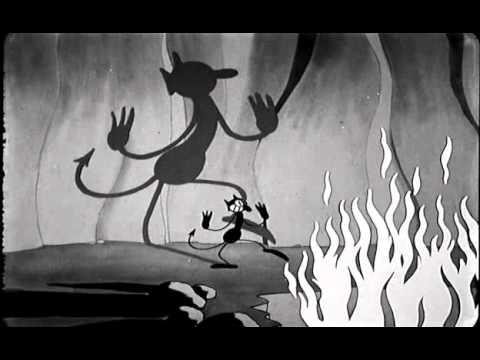 Silly Symphonies - Hell's Bells (Les Cloches de l'Enfer)