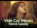 Vide Cor Meum Patrick Cassidy