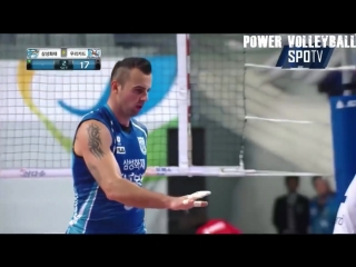 VOLLEYBALL KNOCKOUTS. Monster Volleyball Headshots (HD) #4