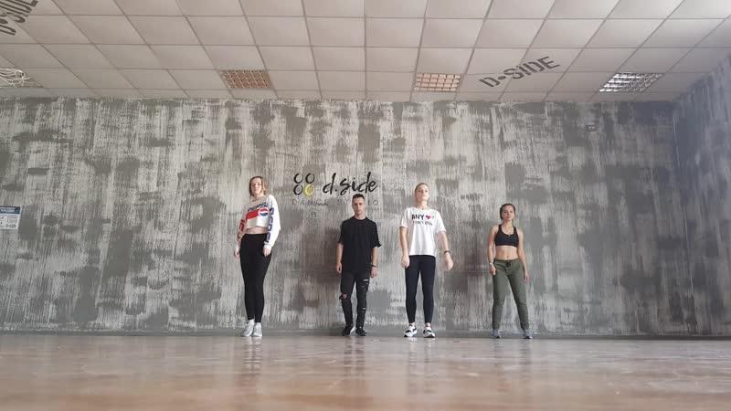 Choreo by Andrii Osadchuk Music: @liltunechi - Pistol On My Side 🔥 Location @dsidedancestudio