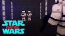 Minecraft сериал: Звездные воины: Империя - 1 серия. (Minecraft machinima)