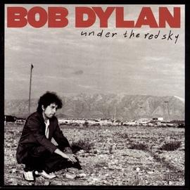 Bob Dylan альбом Under The Red Sky