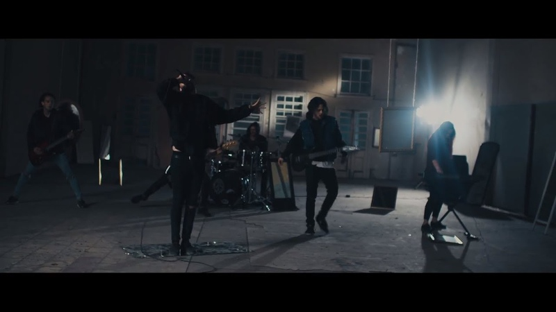 Make Them Suffer - Fake (Official Music Video)