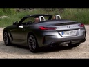 2019 BMW Z4 M40i - Interior, Exterior and Drive (Great Roadster)