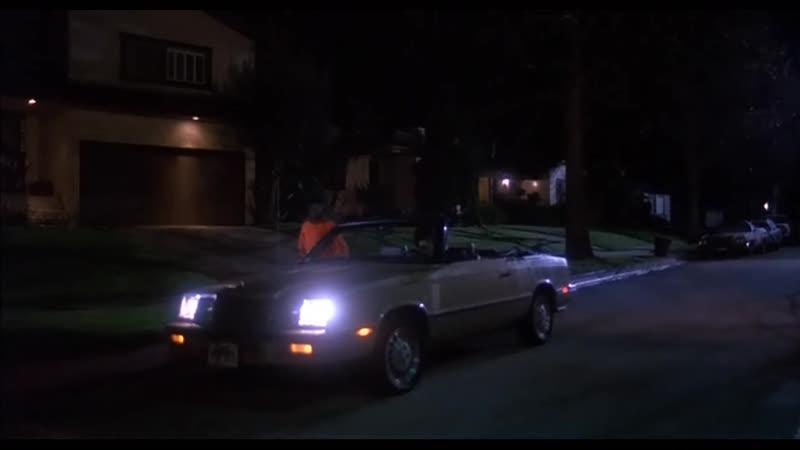 Нарушители на колесах(комедия)