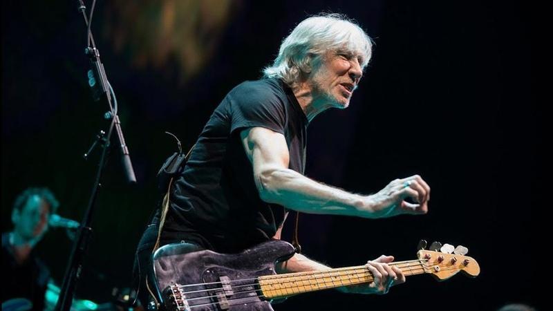 Pink Floyd за Россию Самый Умный Британец