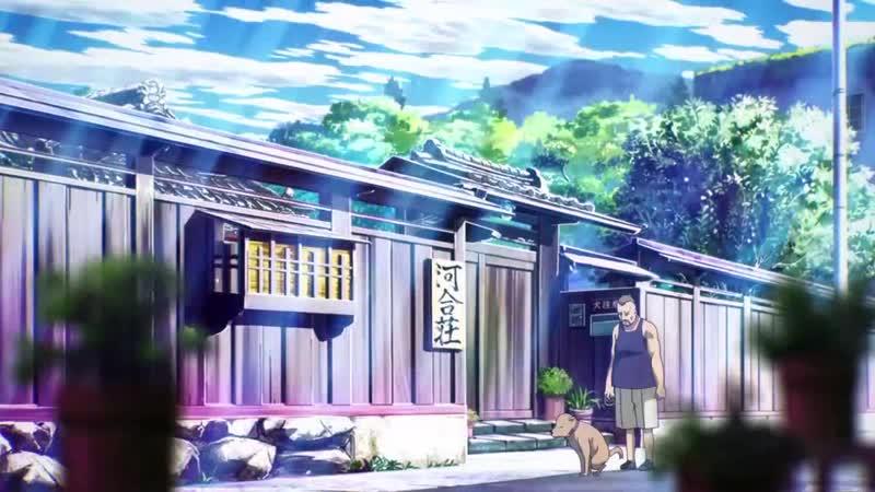 Вставка. Bokura wa Minna Kawai-sou (Мы из общаги Кавай)