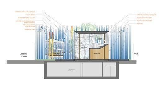 ENEL Pavilion / Piuarch