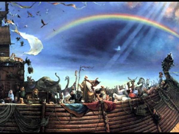 3 БИБЛИЯ ДЛЯ ДЕТЕЙ НОЙ И ВЕЛИКИЙ ПОТОП ВЕТХИЙ ЗАВЕТ смотреть онлайн без регистрации