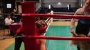 Турнир по боксу памяти Кульбякина