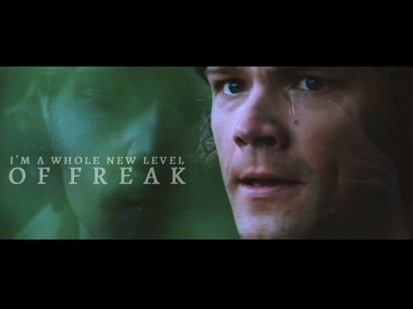 Sam Winchester | Maybe I Could be Saved