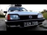 Opel Ascona C 1984 by Skrzydlaty