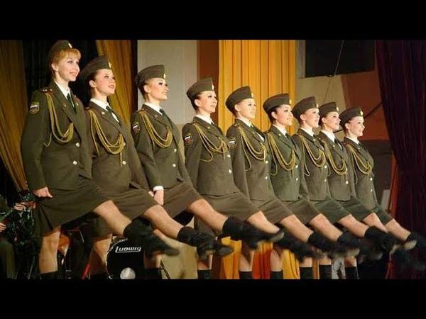 Rus Kızılordu Korosu İstanbulda konser verdi
