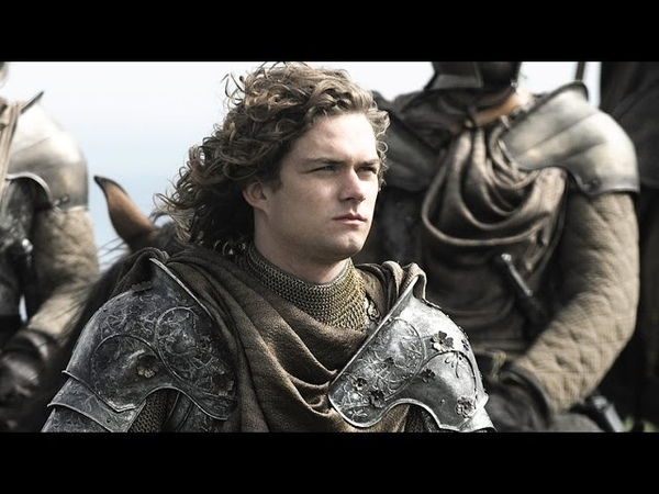 The Fate of Loras Tyrell Game of Thrones