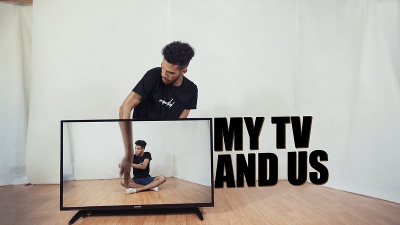 MY TV AND US