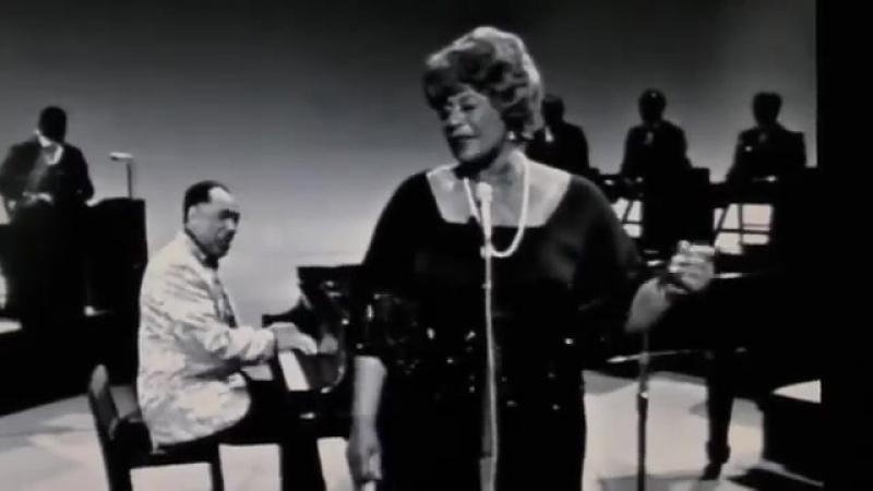 Ella Fitzgerald Duke Ellington - It Dont Mean a Thing (If It Aint Got That S