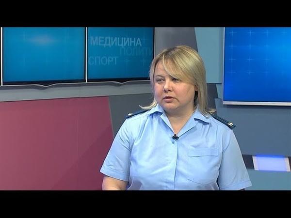 Программа В тему от 10.12.18: Алла Садыкова