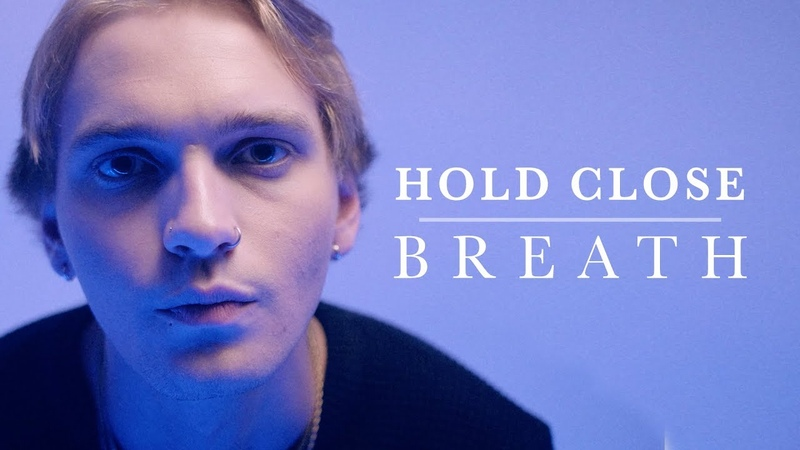 Hold Close - Breath (Official Music Video)