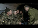 """Злой солдат Порошенко прямо в лицо: Почему нас кормят как свиней? Это ваши стандарты НАТО?_29-08-18.Примерно  такой же  """"едой"""" я кормлю своего пса. Хотя, вероятно, это и есть стандарты НАТО, только не для солдат, а для боевых собак."""