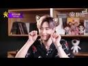 180901 QQ Music Yue Jian Da Pai - GOT7 Mark interview (en sub)