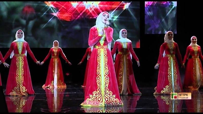 Сольный концерт девичьей хоровой капеллы Фирдавс