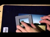 Acrylic Painting Tip #48 - ViewCatcher, Composition Tool