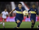 Leonardo Balerdi Interceptions Boca Juniors