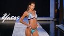 Aqua Blu Swimwear Bikini Fashion Show SS 2019 Miami Swim Week 2018 Paraiso Fashion Fair
