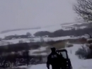 Тракторист ушел от погони ДПС
