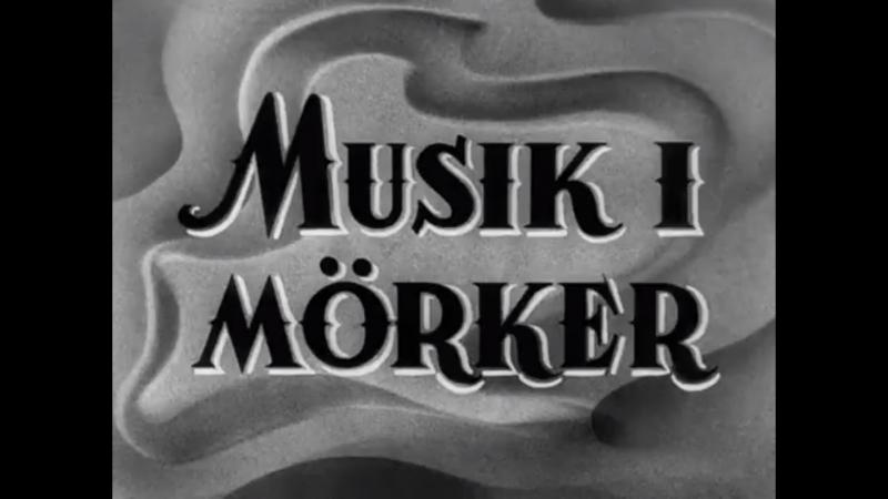 Ingmar Bergman Musik i mörker 1948
