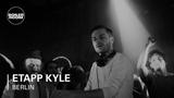 Etapp Kyle Boiler Room Berlin DJ Set