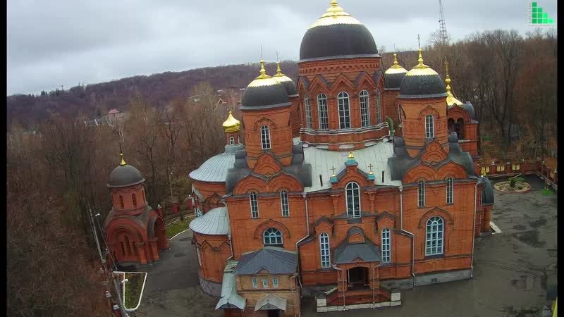 Успенский Кафедральный Собор г.Пенза