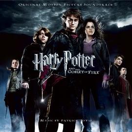 Patrick Doyle альбом Harry Potter And The Goblet Of Fire (Original Motion Picture Soundtrack)