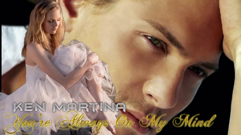 Ken Martina - You're Always On My Mind / Extended Vocal Momento Mix ( İtalo Disco )