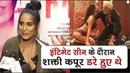 Dekhiye Shakti Kapoor Pr Gande Aarop Lagane Ke Baad Kaise Palti Poonam Pandey MeToo Effect