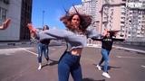 Apashe - No Twerk Choreography by Anna R