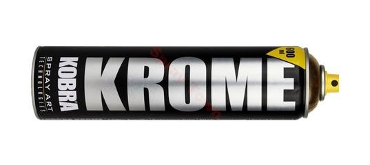 c31112c00 Kobra Krome 600ml - теперь 3 цвета: хром, золото, бронза. spraytown.com.ua