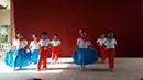 Polka sa Nayon (Baluarte Elementary School Grade 2 ESM Folk dance presentation) Grupo Bilog