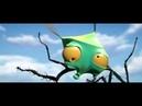 Жизнь влюбленных насекомих Очень смешной и классный мультик