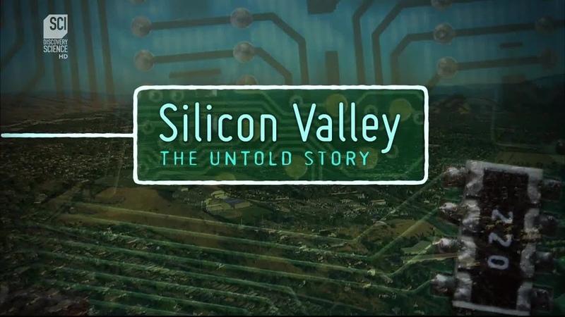 Истории Кремниевой Долины, 1 серия   Silicon Valley: The Untold Story