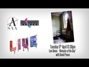 SAA LIVE - Watercolour Masters Artist Demo - Remains of the Day with David Poxon