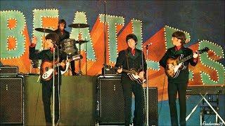 T H E * B E A T L E S * L I V E * IN * J A P A N - 1966
