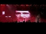 Nine Inch Nails - Lights In The Sky Tour 2008 18 cameras multicam edit