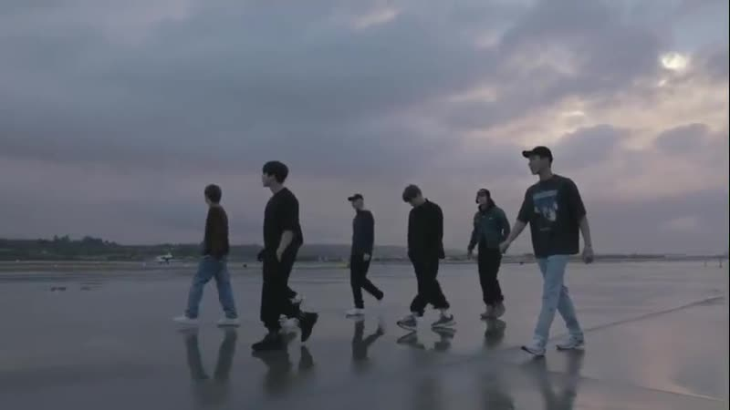 [MONSTA_X] - 몬스타엑스 - 싱글즈 2019년 1월호 - 지금 확인하세요 - - singles 토니모리 TONYMOLY